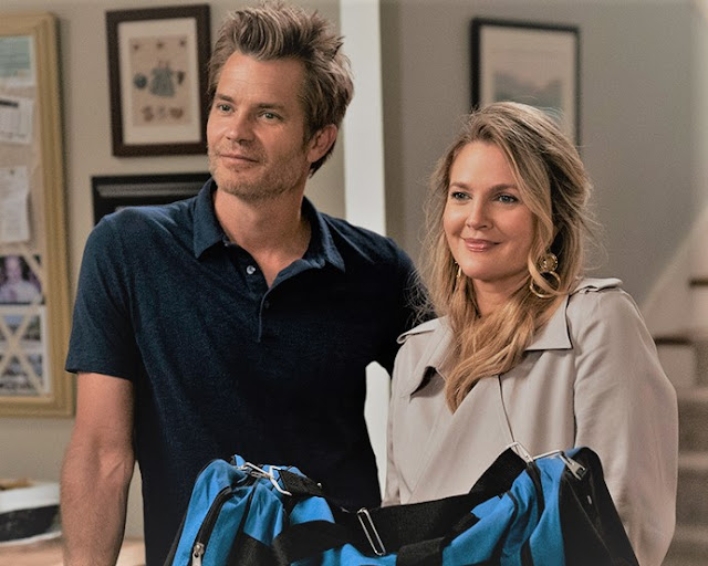 After 3 Seasons 'Santa Clarita Diet' Canceled By Netflix - rictasblog