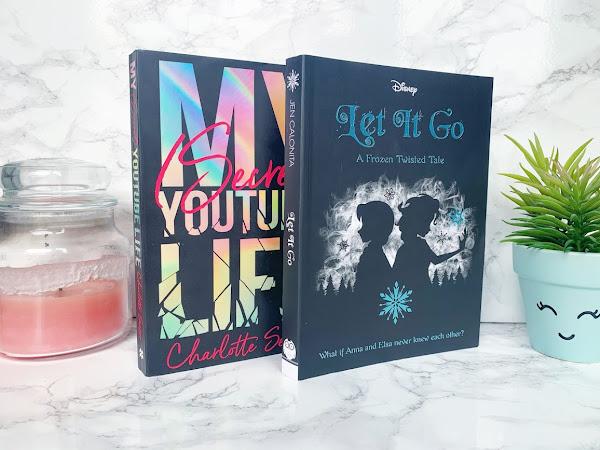 2 Teen Books I Enjoyed Reading
