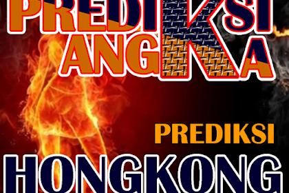 Prediksi Akurat Top Togel HK 01 Juni 2020