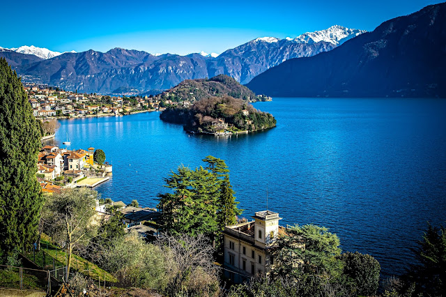 Exploring Lake Como in Italy: The Ultimate Guide