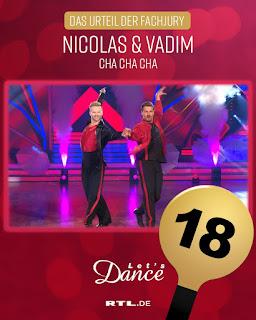giulia lena fortuna let s dance 2021