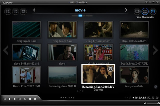 download KMPlayer pc
