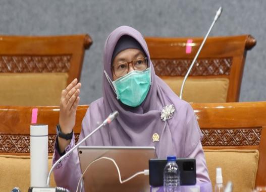 Anggota Komisi X DPR RI Meminta Kemendikbudristek dan Pemerintah Daerah Segera Ambil Langkah PJJ