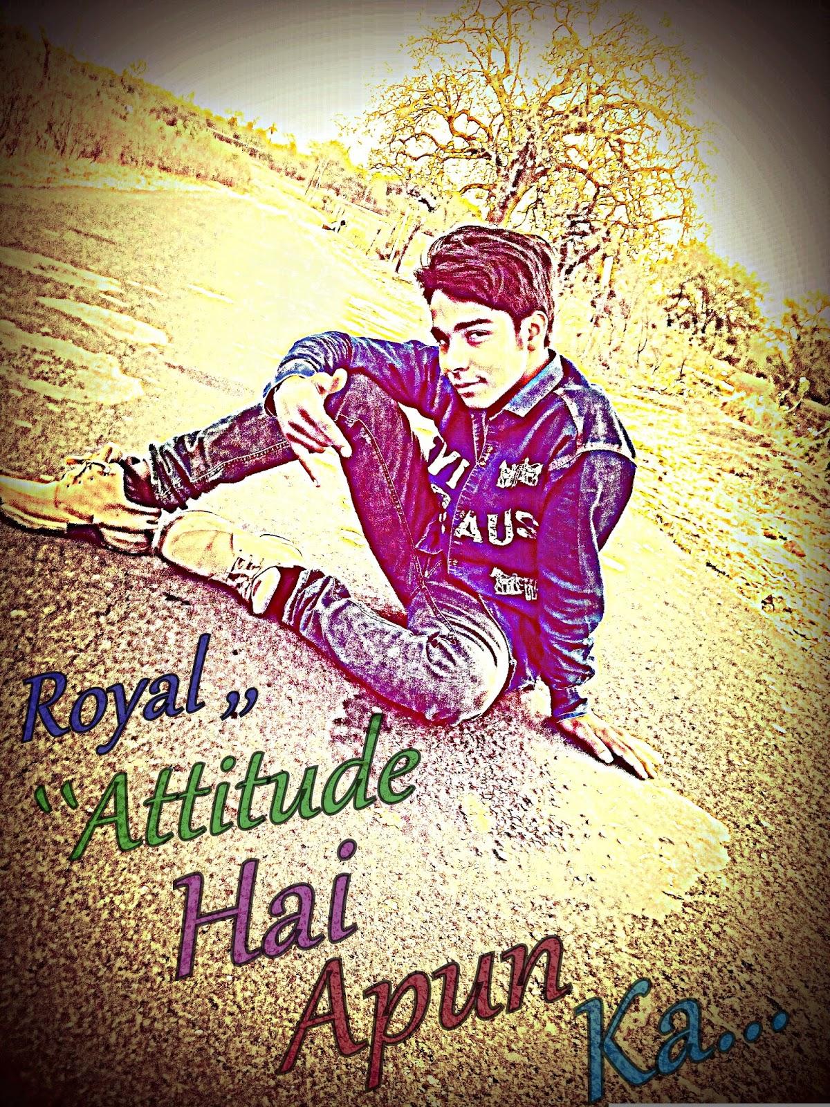 Royal DJ Sound Aron