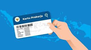 Cara daftar Kartu Prakerja, sebelum cairkan BLT Rp3,55 juta