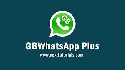 Download GBWhatsApp Plus v10.90 (Anti Banned) Latest Version Android,Aplikasi GBWA v10.90 Anti Banned Terbaru 2020,tema whatsapp mod keren,wa mod 2020