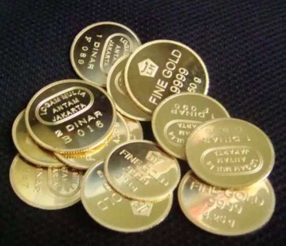koin-dinar