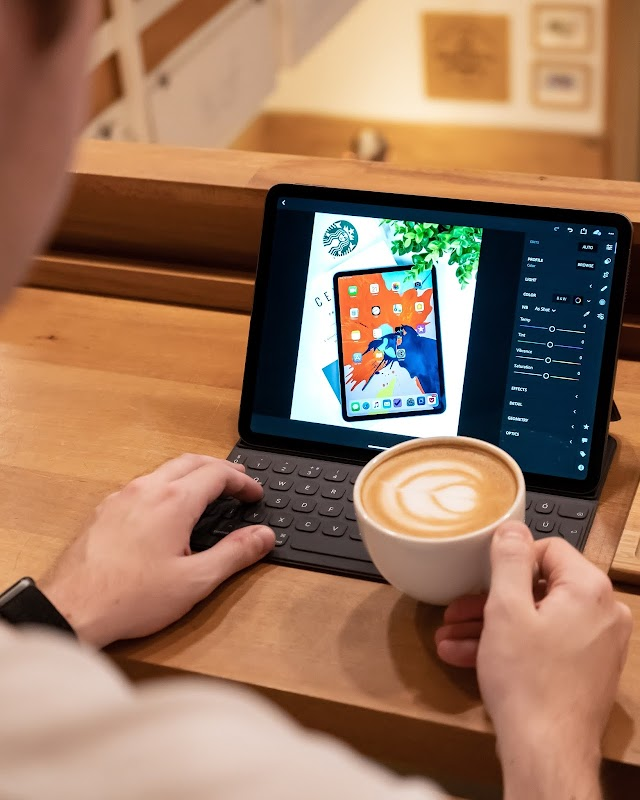 6 Best Photo Editing Apps for Android and iOS in 2021