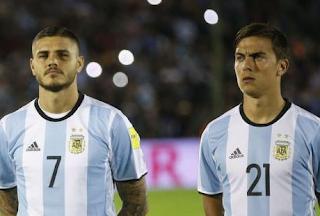 Cerdas! Jauh Hari Ronaldo Sudah Bilang Argentina Tidak akan Lolos Karena Ini