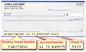KeyBank Routing Number | Key Bank Online