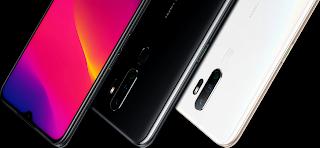 Oppo A5 2020 Handphone harga 2 jutaan terbaik 2020