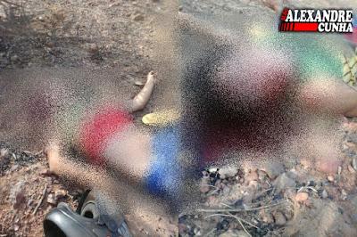 Jovem morre em acidente de moto na zona rural de Chapadinha