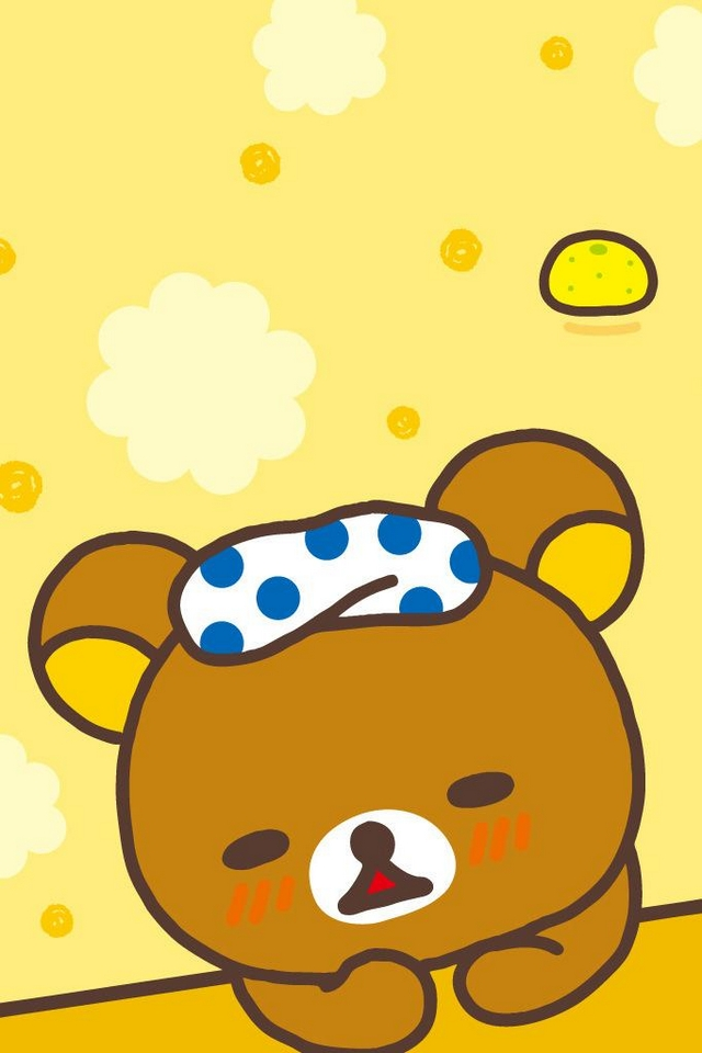 cute kawaii iphone wallpaper - photo #28