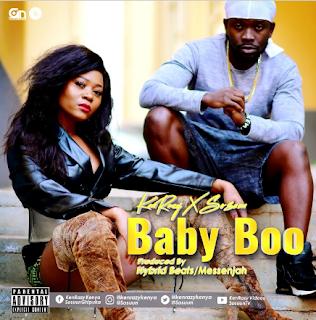 AUDIO | KenRazy X Sosuun - Baby Boo mp3 | Download