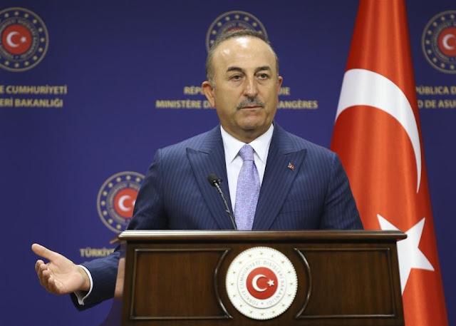 Τουρκία: Η Γαλλία οφείλει να ζητήσει συγγνώμη