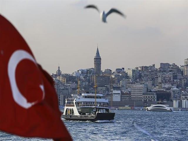 فرض شروط على تمديد الإقامة قصيرة الأمد بغرض السياحة في تركيا