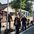 Gempar,  Seorang Pria Warga Bringin Ditemukan Tewas Tergeletak di Trotoar