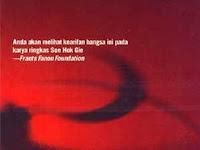 Ebook Di Bawah Lentera Merah Karya Soe Hoek Gie