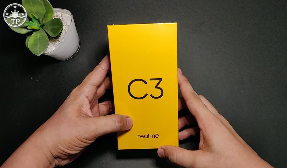 Realme C3 Philippines