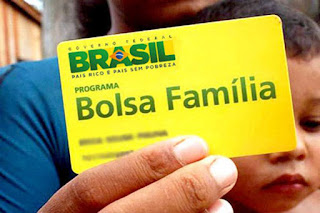 Cerca de 25 mil famílias paraibanas serão incluídas no Bolsa Família em abril