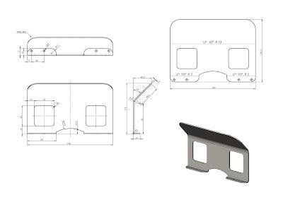 Solidworks model - 0031