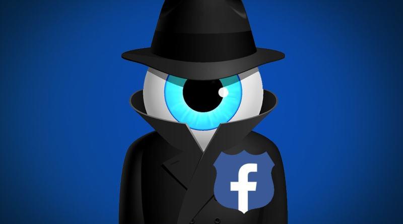 Facebook está assistindo secretamente você enquanto navega pela plataforma