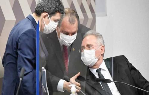 Governadores recorrem ao STF para não depor na CPI da Pandemia