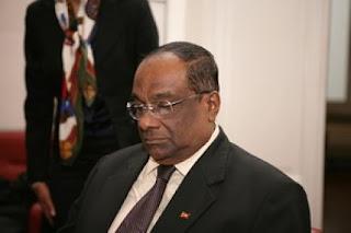 President's Counsel Hemantha Warnakulasooriya