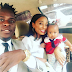 Alaine Pleads With Kenyans To Criticize Willy Paul With Love Not Hate