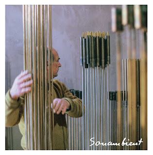Harry Bertoia, Experimental I / Mechanical I