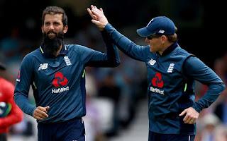 England vs Australia 1st ODI 2018 Highlights