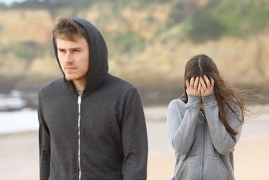 Problemas de  autoestima en la relación de pareja