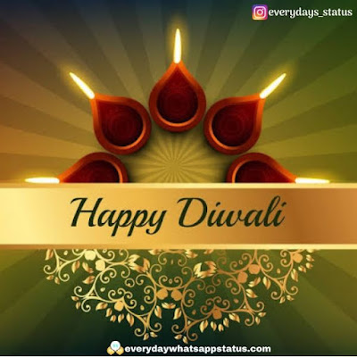 diwali images | Everyday Whatsapp Status | Unique 70+ Happy Diwali Images Wishing Photos