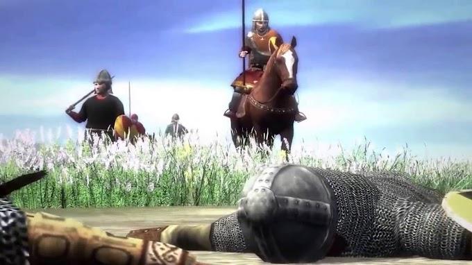 A pozsonyi csata kezdete - kalendárium