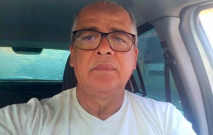 BELMONTE (SUL DA BAHIA) | Secretário de Meio Ambiente morre após complicações da Covid-19
