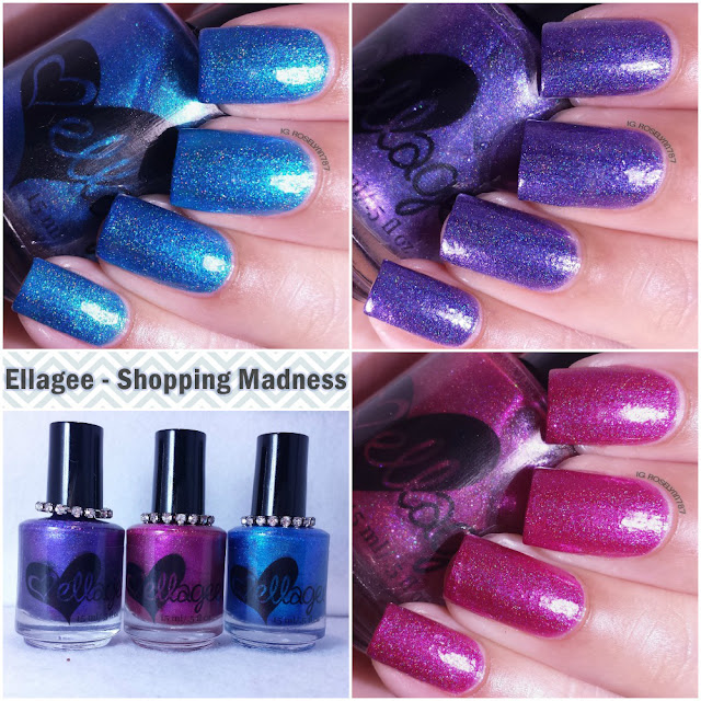 Ellagee - Shopping Madness