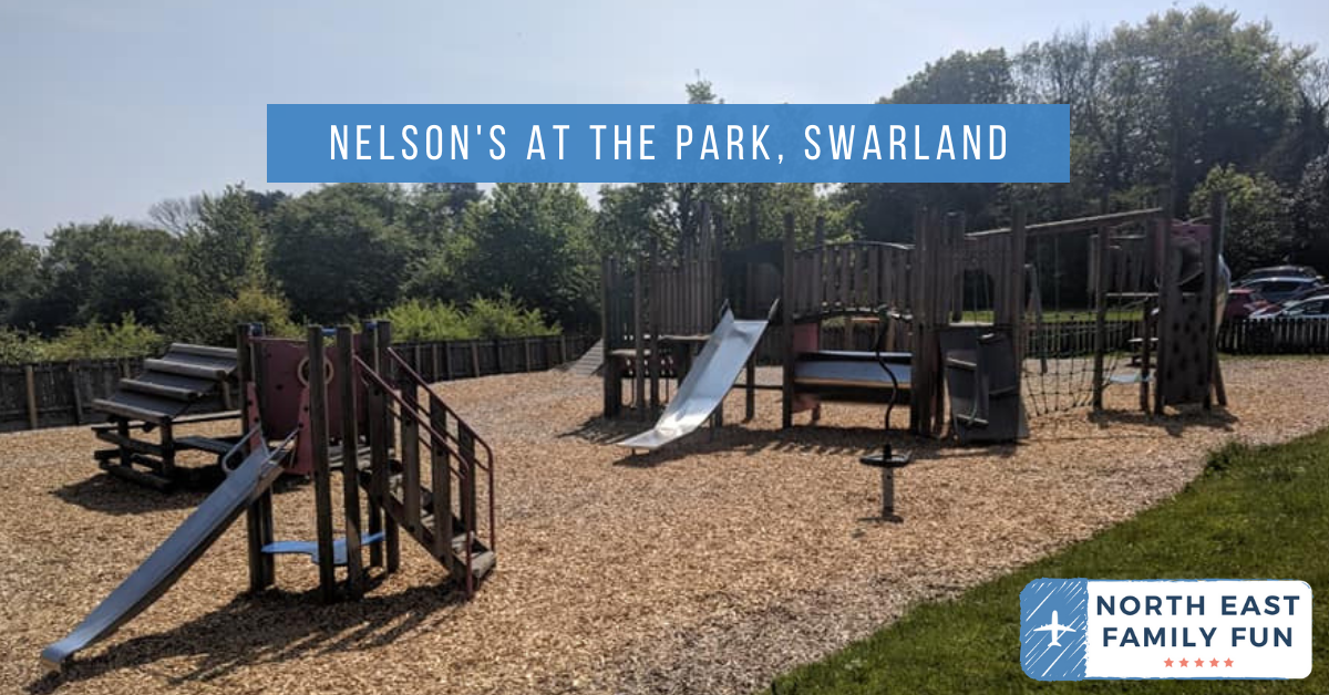 Nelson's at the Park, Swarland - Review