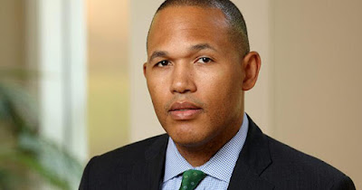A. Benjamin Spencer, first African American dean at William & Mary Law School