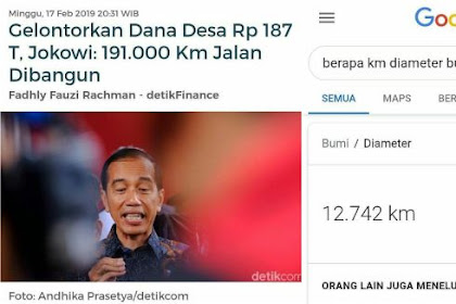 Debat Pakai Data Ngawur, Fadli: Siapa yang Suplai Data Bodong ke Jokowi?