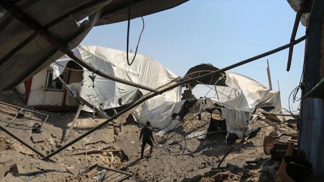 Israel busca restringir el bloqueo de Gaza en medio de tensiones