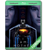 I AM MOTHER (2019) WEB-DL 1080P HD MKV ESPAÑOL LATINO