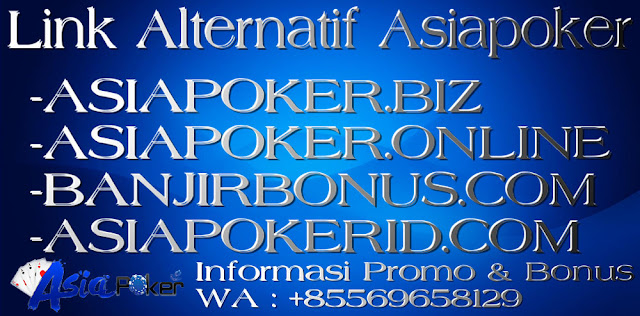 Daftar Agen Sabung Ayam Situs Judi Online Asiapoker