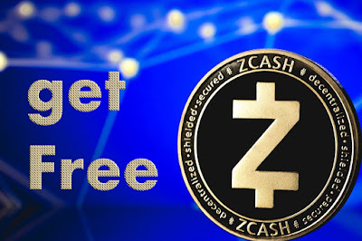 How to get Free ZCash in 2019 and 2020