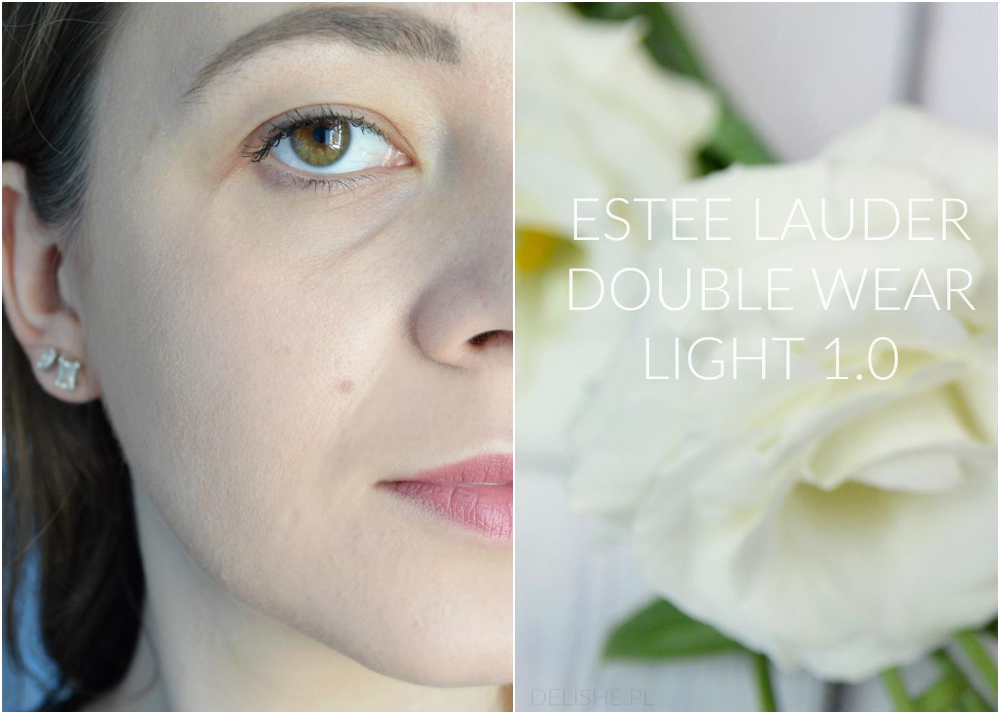 estee lauder double wear light 1.0