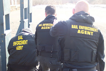 PENNSYLVANIA FUGITIVE RECOVERY AGENT HELP IN THE ARREST OF FUGITIVE
