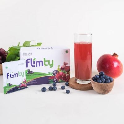 efek samping minum flimty