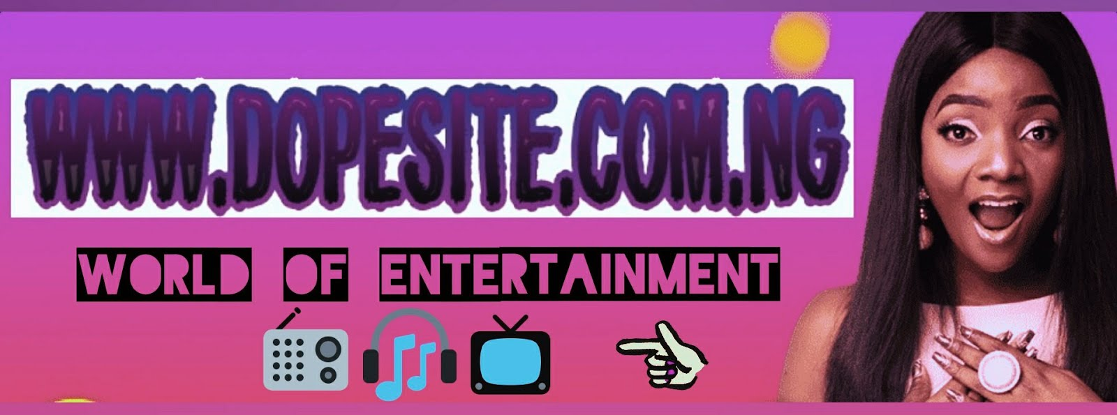 DOPESITE  ENTERTAINMENT