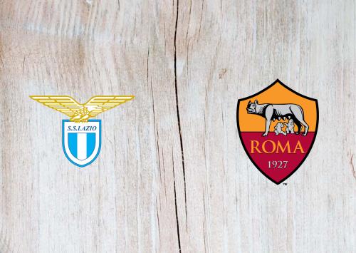 Lazio vs Roma -Highlights 15 January 2021