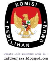 Lowongan Kerja KPU (Komisi Pemilihan Umum)