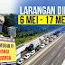 Mulai 3 Mei – 17 Mei 2021 Mudik Antar Kabupaten di Aceh Wajib Membawa Surat Tes Antigen